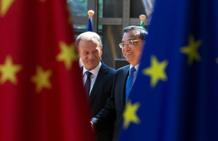 [Immagine: china-ue-summit.jpg]