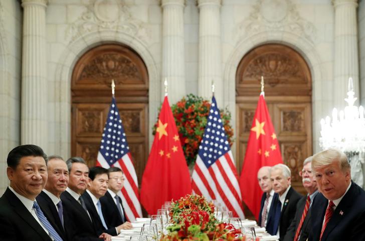 Trump, grande balzo avanti con la Cina - Ultima Ora