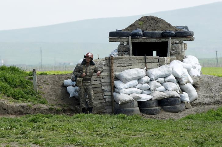 Poco Armenia sito di incontri