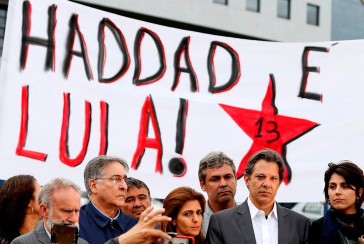 Risultati immagini per elezioni brasile