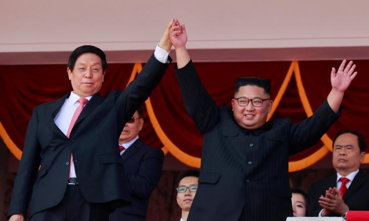 Migliori incontri coreani spettacoli