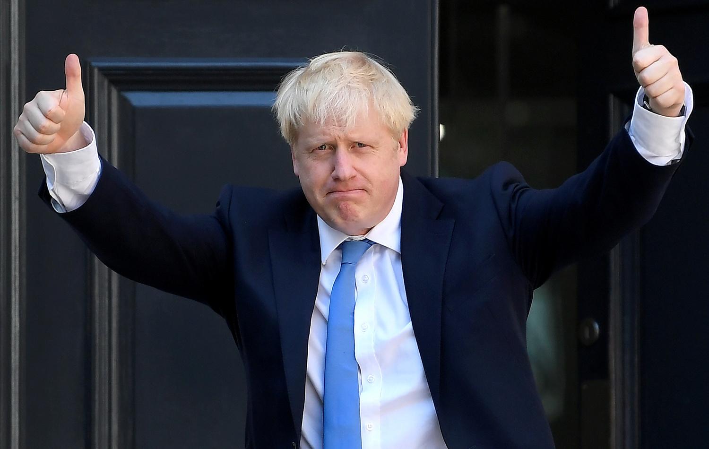 """Risultato immagini per Boris Johnson immagini"""""""