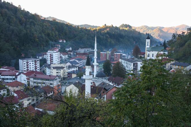 Srebrenica. Foto di Emanuele Confortin
