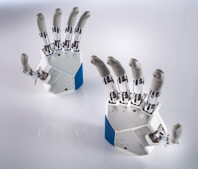 TECNOLOGIA & RISORSE - Nebias, il capolavoro della robotica - Eastwest