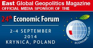 Economic Forum, Krynica-Zdroj, Poland