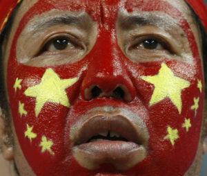 La febbre da Mondiali contagia i cinesi: notti insonni ma magiche