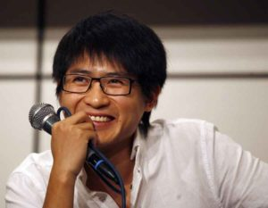 Han Han, il rallista e scrittore imbraccia la macchina da presa