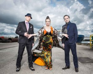 Dai Gotan Project a Plaza Francia a passo di tango
