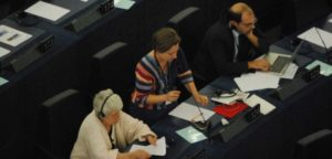 """The Left in the European Parliament: """"we are radical Europeans, for a union of peoples"""""""