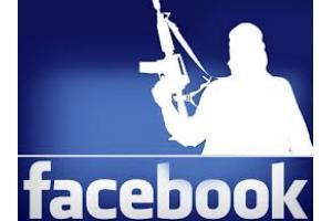 The war in Ukraine we make on Facebook