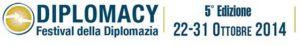 Diplomacy – Festival della diplomazia – Roma 22-31 ottobre