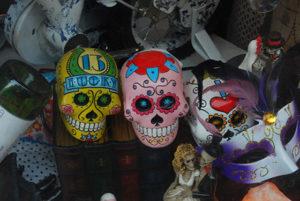 Scary Dublin