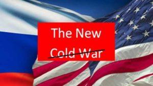 Guerra fredda – parte prima: i 5 motivi per cui non ha senso parlarne