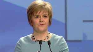 The future of the Scottish National Party