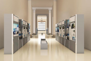 Riflettori puntati sull'eccellenza dell'architettura italiana in Cina con una mostra firmata da Hangar Design Group