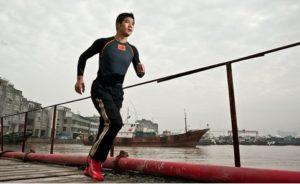 Corri Peng, corri… il supermaratoneta cinese degli sport estremi