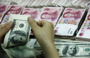 La Cina è preoccupata per i propri investimenti esteri