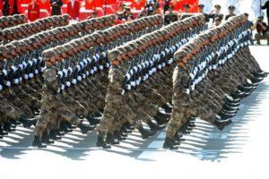 Quanto è pericolosa l'ascesa della Cina?