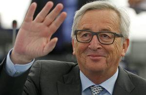 La Commissione Juncker, un anno dopo