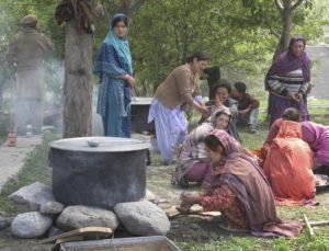 Gli Hunza, il popolo piú longevo e felice del mondo?