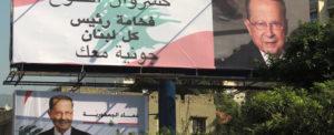 Libano: Aoun eletto Presidente dopo 29 mesi di stallo