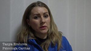 La guerra dimenticata in Ucraina