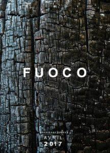 Fuoco – Roberto Sironi – Gallery S. Bensimon + Fonderia Artistica Battaglia