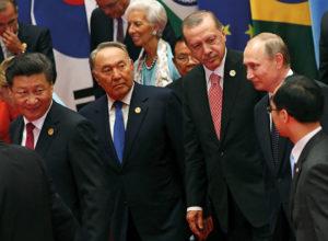 Perché non G8?