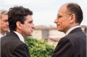 PROTAGONISTI – Dall'Aventino a Montmatre. Intervista esclusiva a Enrico Letta