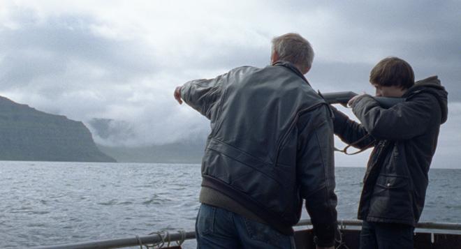 Passeri Sparrows - Nordic Film Fest - Guido Gaito Usartecoop