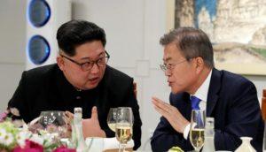La svolta di Kim e le altre notizie dal mondo