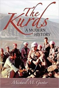 IL LIBRO – Viaggio nelle terre dei Curdi