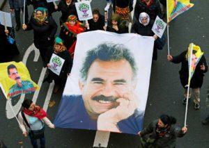 I politici curdi: forza ed errori