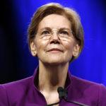 La Senatrice del Massachusetts Elizabeth Warren