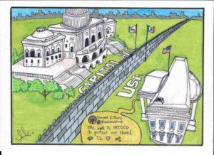 Il Muro degli Americani