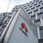 La sede della società cinese Huawei a Varsavia, Polonia. REUTERS/Kacper Pempel