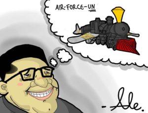 Air Force Un