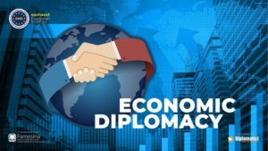 Registrations now open for Economic Diplomacy courses