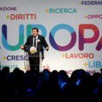 Carlo Calenda, ex Ministro dello Sviluppo Economico, durante la presentazione del programma elettorale del partito +Europa a Roma, Italia, 3 febbraio 2018. REUTERS/Max Rossi