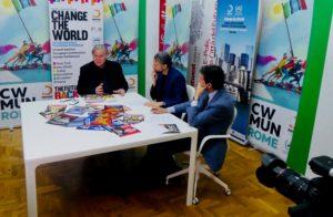 Steve Bannon in Italia – Il guru di Donald Trump a Roma