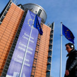 The headquarters of the European Commission in Brussels. The European integration process initially revolved around economic issues and overlooked important aspects such as a common welfare policies. REUTERS/Yves Herman/Contrast