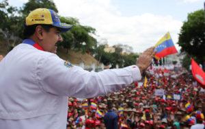 Venezuela, ritorna l'antica rivalità Russia-Usa
