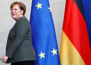 Anche la Germania fa affari con la Cina