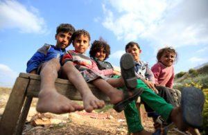Cafarnao, il grido forte e disperato di un bambino libanese
