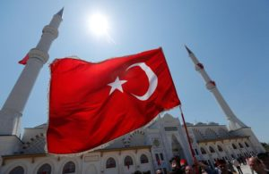 La Turchia oggi: un Paese strategico per l'Europa