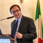 Giovanni Russo, procuratore aggiunto della Direzione nazionale antimafia.