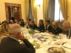 Giuseppe Conte: the second government