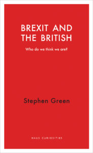 BOOKS – Brexit and the British