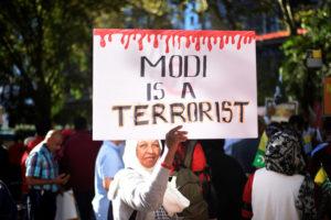 No peace for Kashmir
