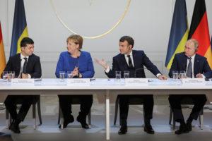 Russia-Ucraina, al via il dialogo interparlamentare sul Donbass